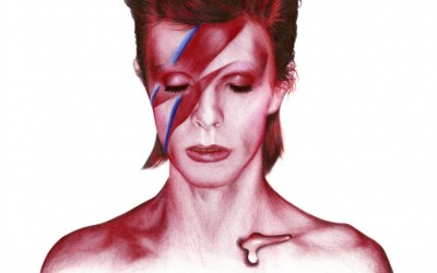 My Top Ten David Bowie Songs…That's Really a Top Twenty-One.
