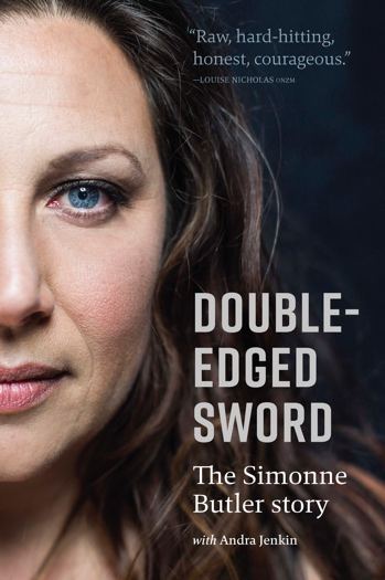 Double-Edged Sword - The Simonne Butler Story