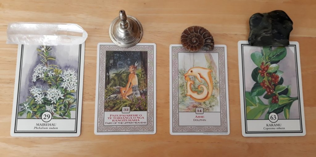 Recalibration Reading - Achievement. Positivity. Joy. Manifestation.